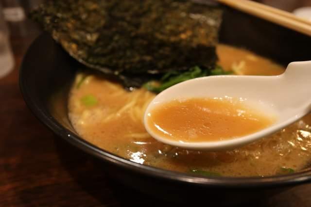 吟STYLEのスープ