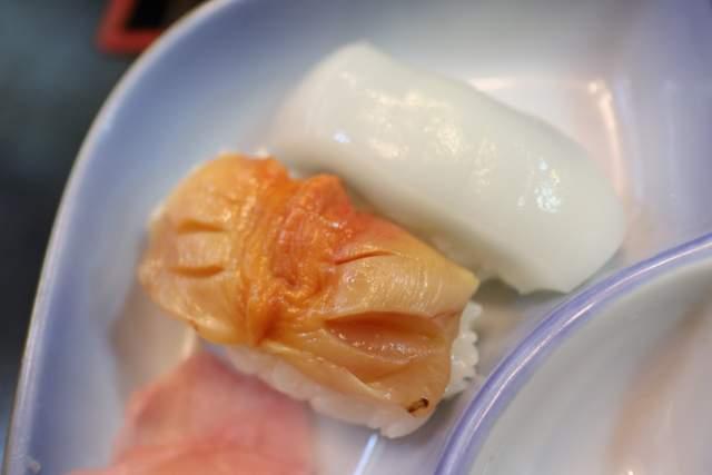 大和寿司のお寿司