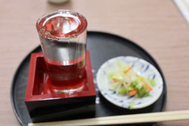 寿々木家の日本酒あさ開