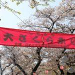 【動画】しもたか大さくら祭り2018の桜吹雪