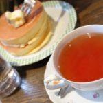スプーンハウスの紅茶