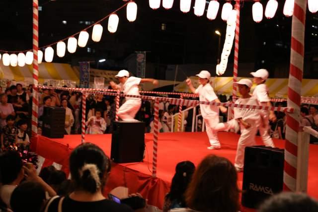 キッズダンス Youth