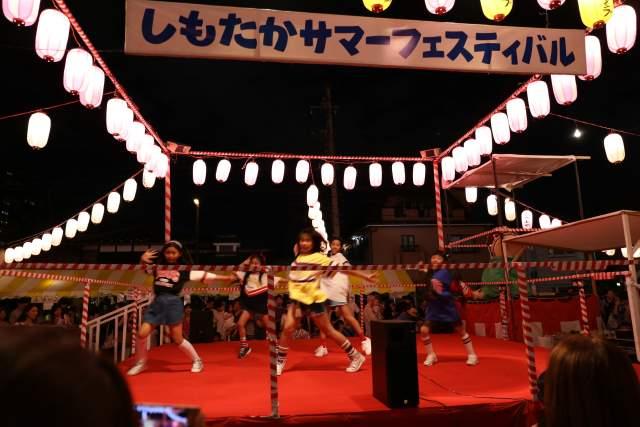 キッズダンス Rinoダンススクール