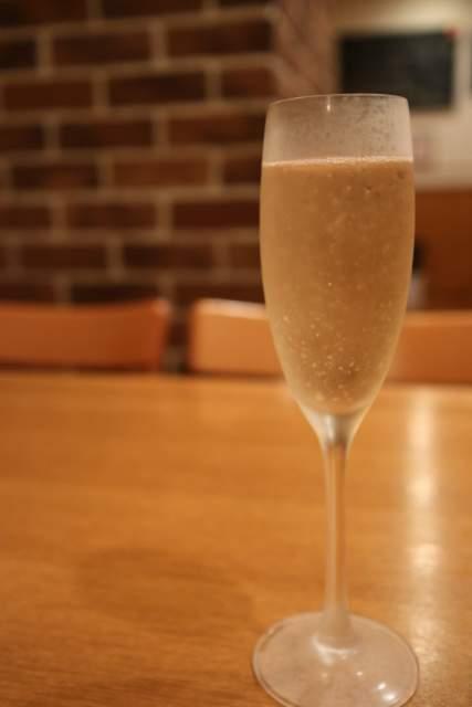 イルトンドのスパークリングワイン
