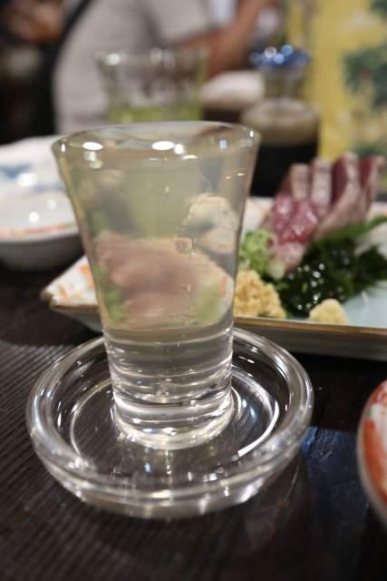 爺の日本酒 黒澤 生もと純米 夏生