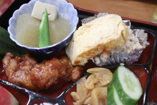 魚魚魚の鶏ももケチャップ煮
