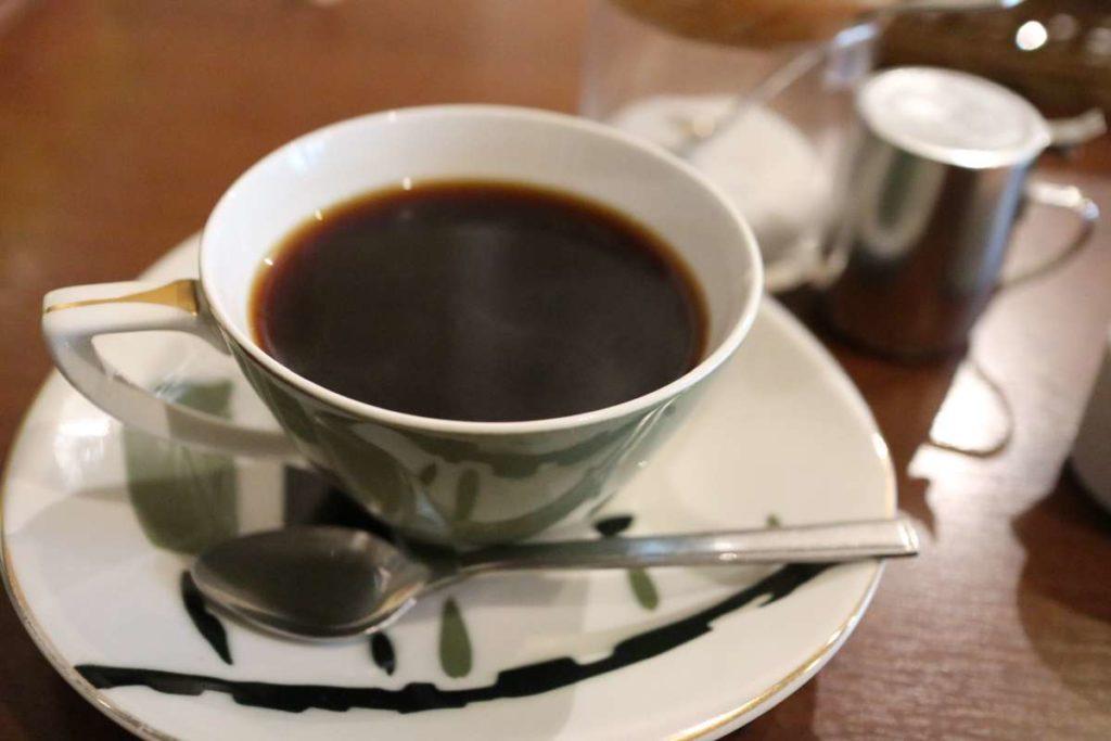 2-3のコーヒー