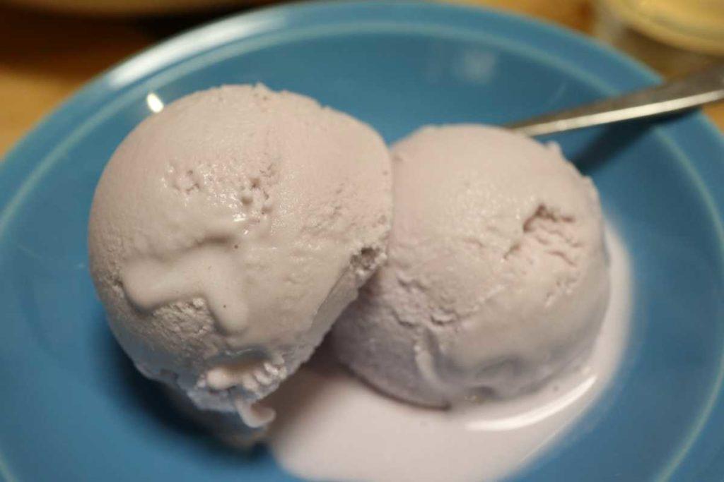 宮古のアイス
