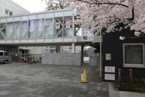 松沢小学校