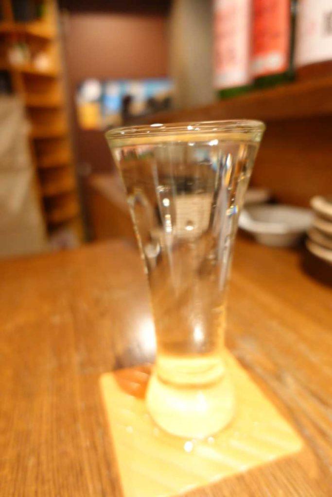 ジパングの日本酒