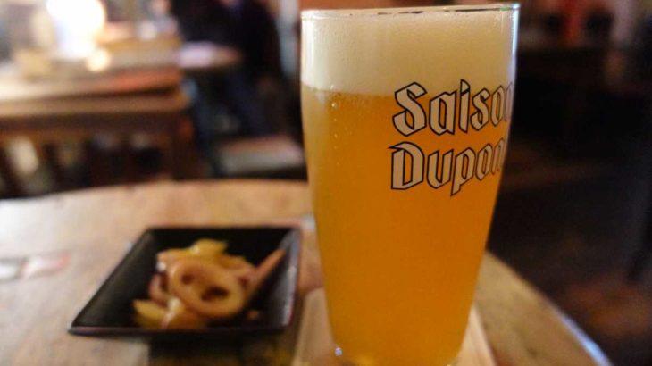 アグリオの蜂蜜ビール、ミエル・バイオロジーク
