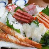 食育の魚魚魚