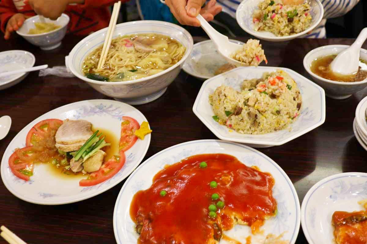 中華料理 康楽9月末閉店へ