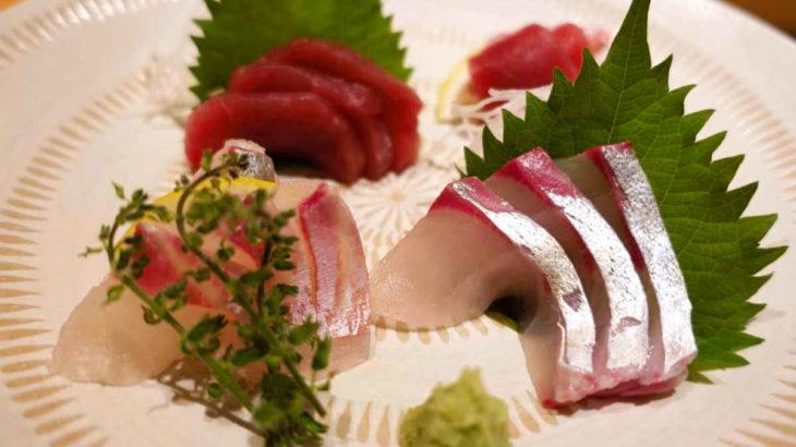 串揚げの向日葵で夏の味覚を堪能