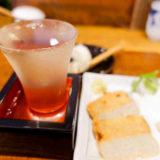 蕎麦屋瓢鰻亭寿庵で昼飲み