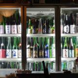明大前の佳酒旬肴『のすけ』は日本酒がいっぱい