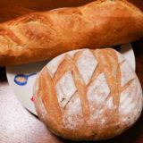 エスポワールのフランスパン
