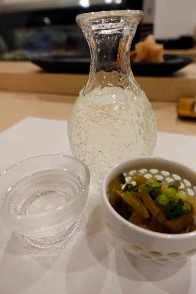 すえひろの金澤屋 特別純米