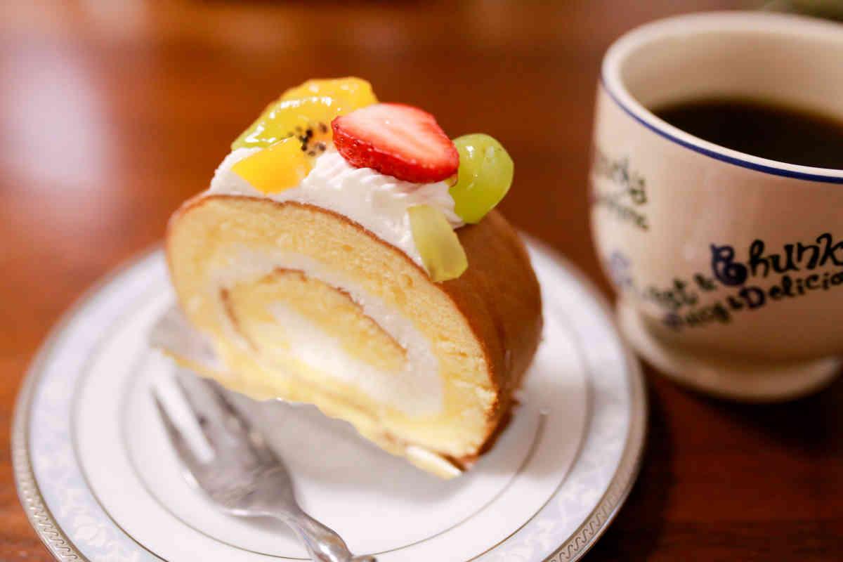 明大前のフランス菓子リモージュが4月15日で閉店
