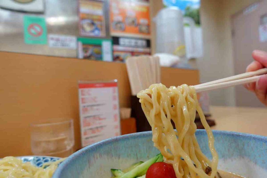 つけ麺リフト