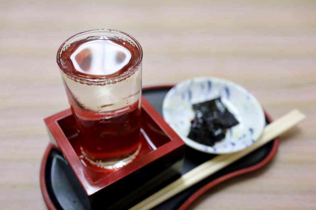 出羽桜 純米吟醸 700円