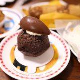 明大前の洋菓子店タトルがオープン