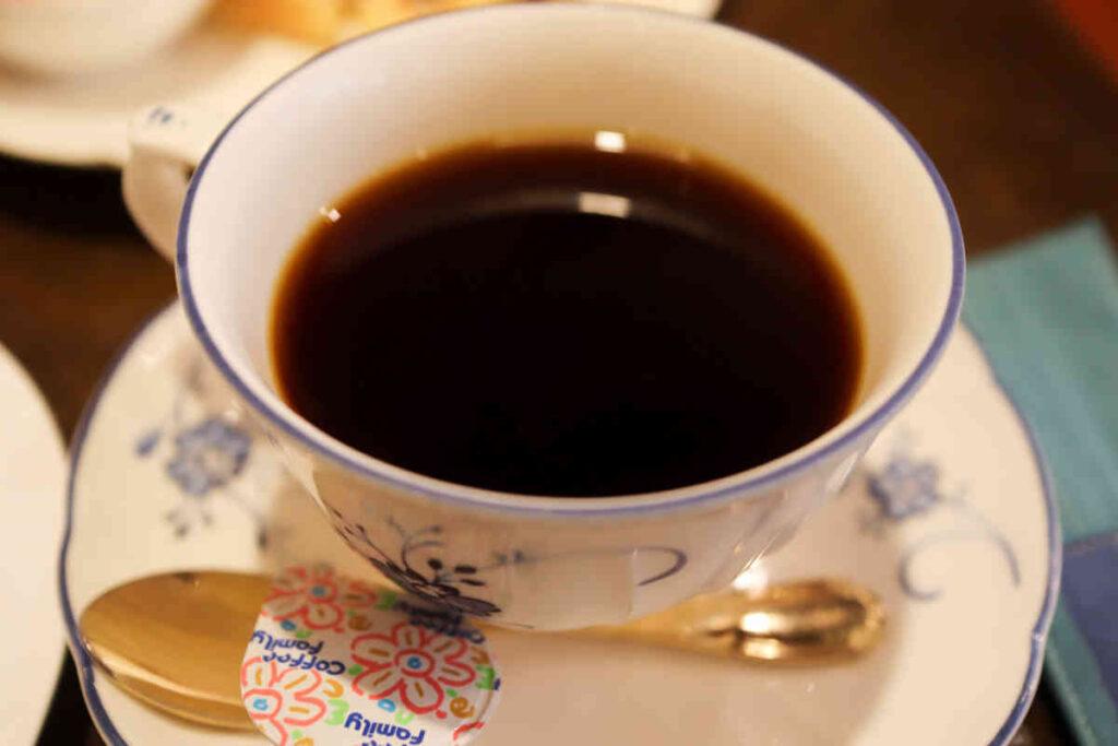 ゴールデンモカ コーヒー