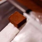 明大前 洋菓子店タトルの生チョコとチョコクッキーを同時に食べる『松林』