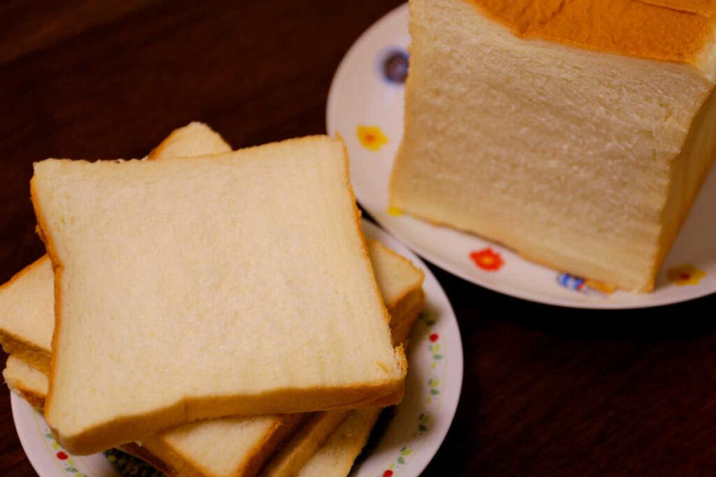 高匠の食パン
