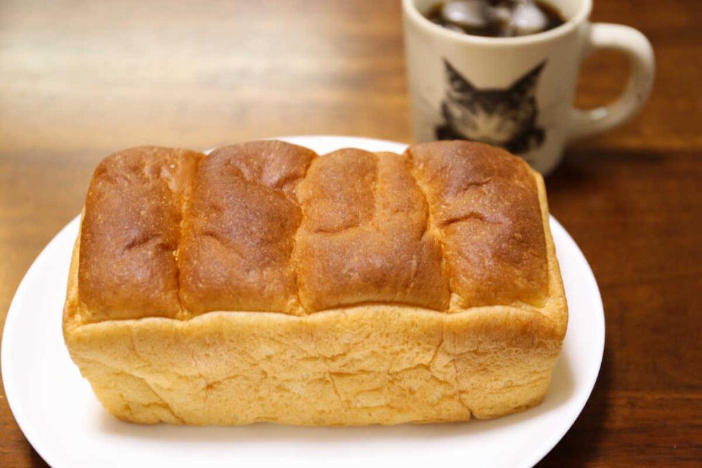 下高井戸 高匠 ミルクカスタードクリームパン 700円