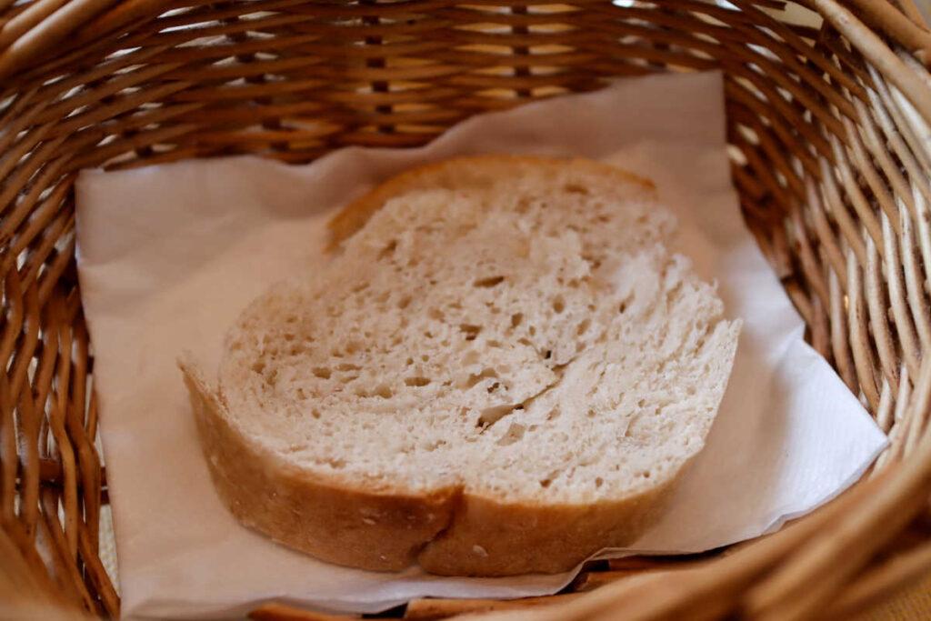トニーノのパン