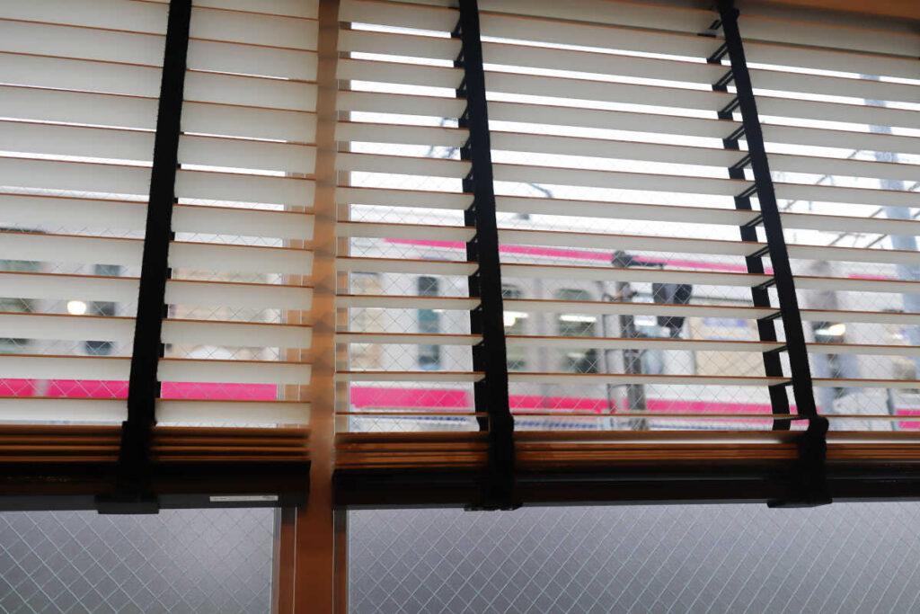 COTOROの窓